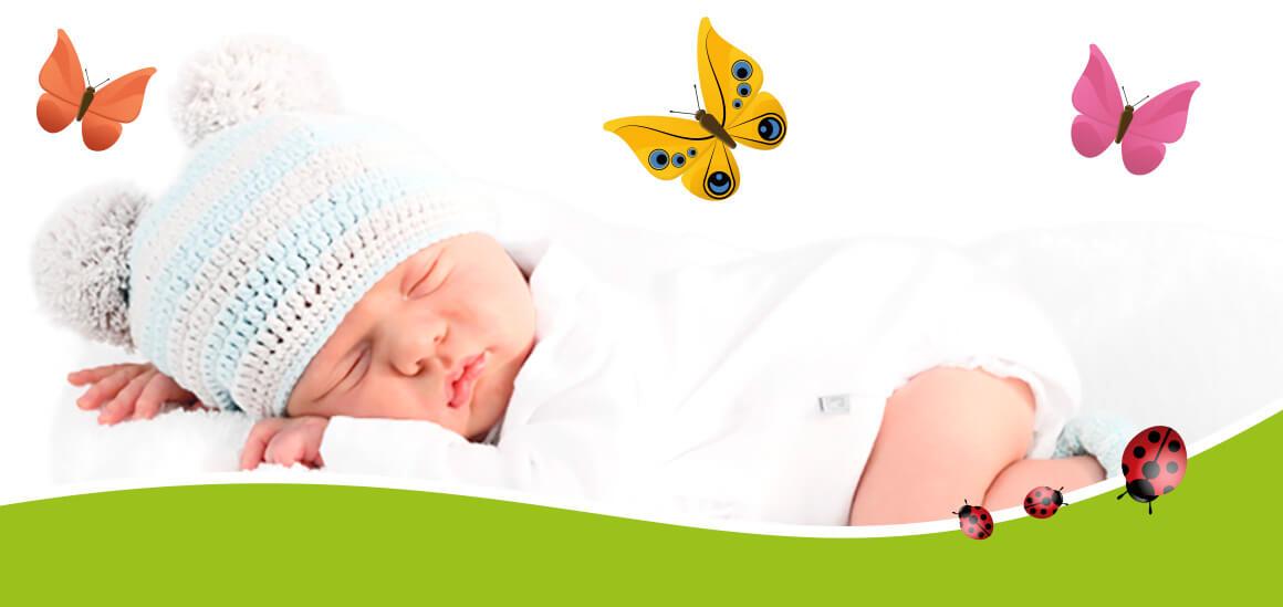 Heilpraktiker Baby